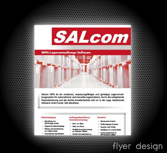 Flyer Design